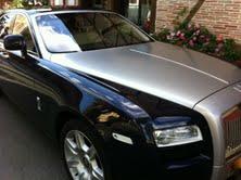 Rolls Royce-Visites médicales du permis de conduire