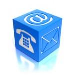 Téléphone et mail